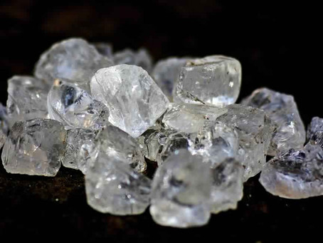 Building Africa's capacities to tax diamonds with Tax Inspectors Without Borders