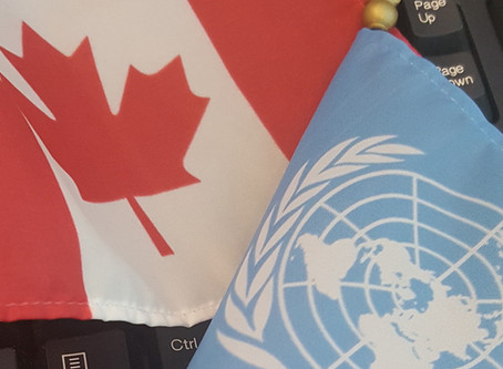 The day Canada and the UN changed my life | Testimonial of a Refugee