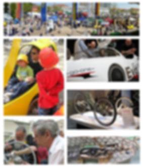 Spezialradmesse Germersheim