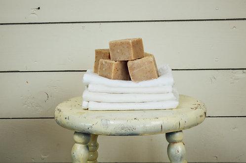Healthy Face Soap