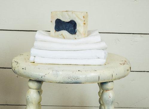 Cabela Jane  Dog Soap