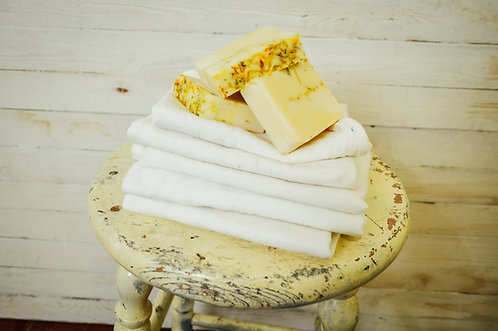 Sunflower & Honey Soap