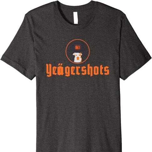 YeagerShots Renegade T-Shirt