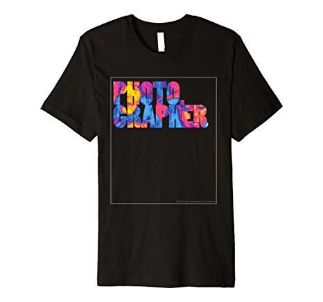 PHOTO.GRAPHER T-shirt