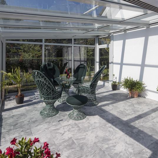 Conservatory 8