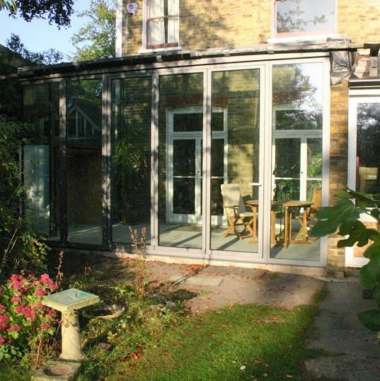 Conservatory 11