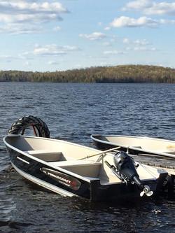 New boats Jun 2019
