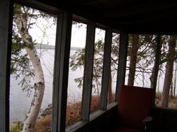 Cottage inside 1