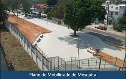 Plano Mesquita
