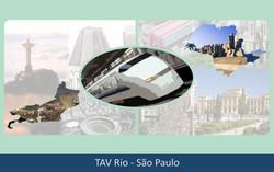 TAV_Rio_São_Paulo