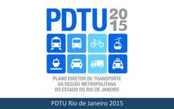 PDTU Rio de Janeir 2015
