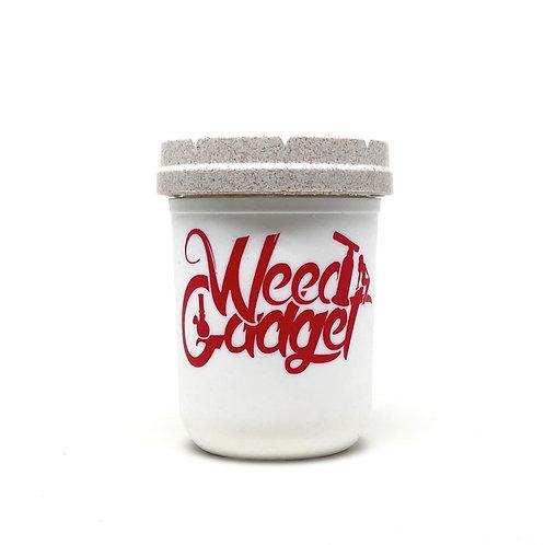 RE-STASH JAR 8OZ Weedgadget Limited Edition