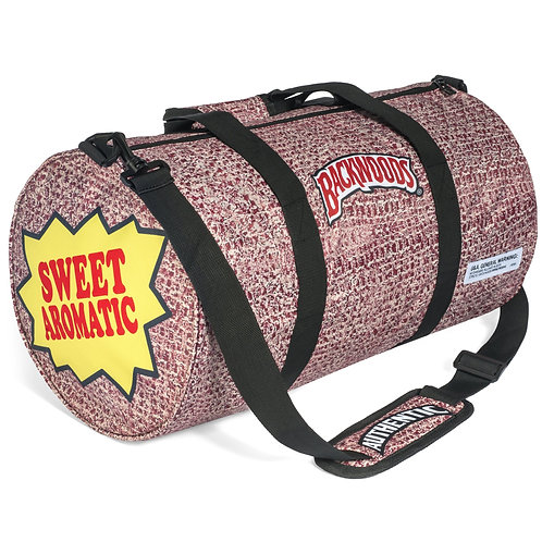 Sweet Aromatic Backwoods Duffle Bag