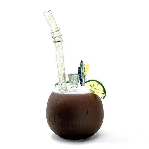Reynasays coconut cocktail rig