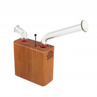 Sticky Brick Runt torch vaporizer