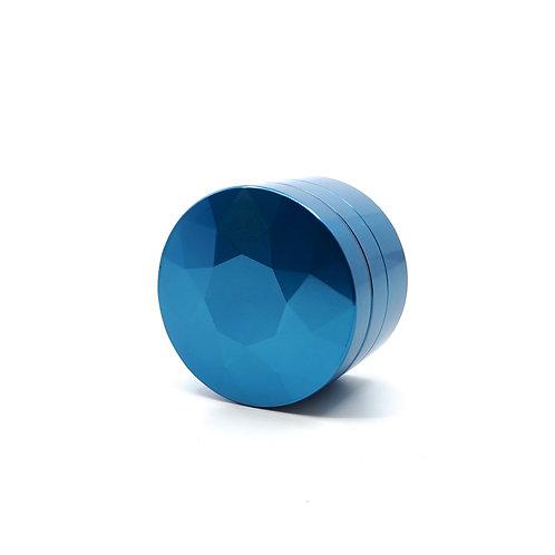 Brilliant Cut Medium grinder sky blue