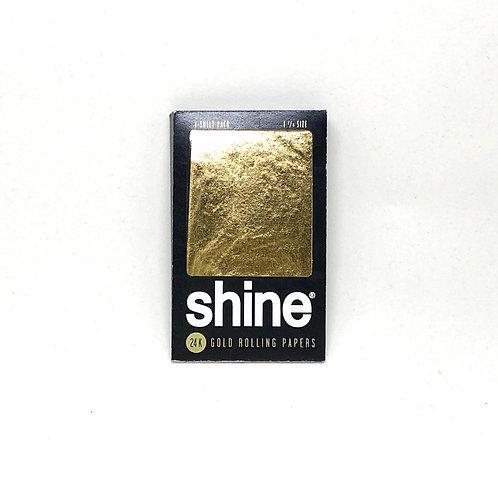 Shine® 1-Sheet Pack 1 1/4