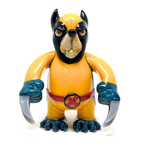 COYLE X HOOBS Wolverine Bear
