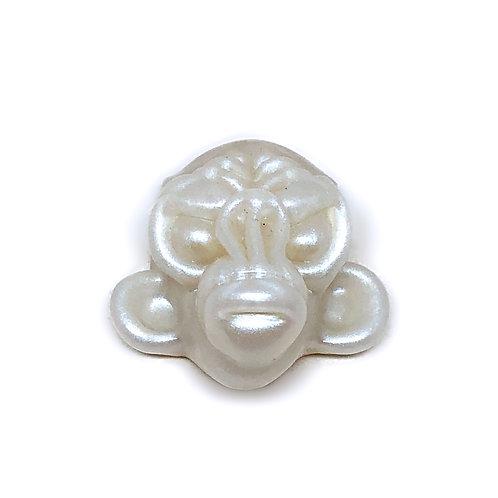 Coyle The Condenser monkey resin pendant