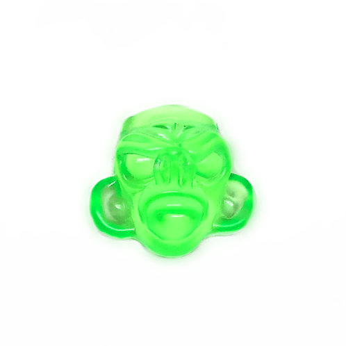 Coyle The Condenser monkey resin pendant illuminati