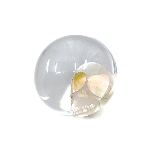 Bob Snodgrass marble #2