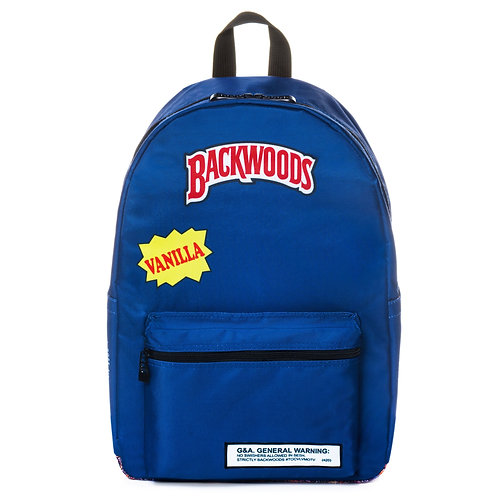 BACKWOODS BACKPACK VANILA