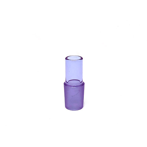 GLASS SHORT mouthpiece for RBT Milaana