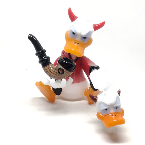 JSMART devil DonaldDuck set
