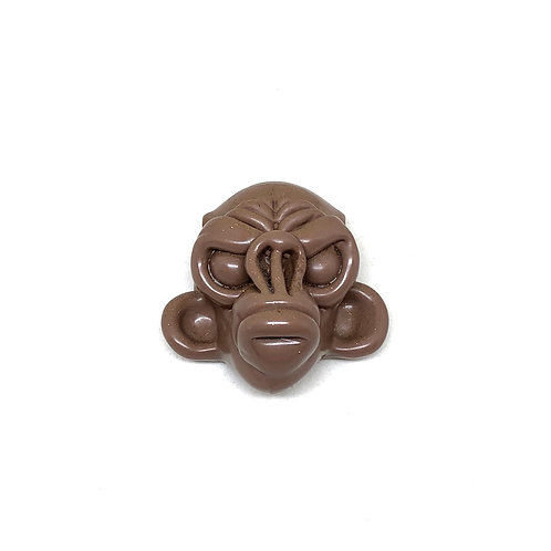 Coyle The Condenser monkey resin pendant