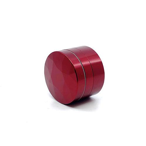 Brilliant Cut Medium grinder RED RUBY
