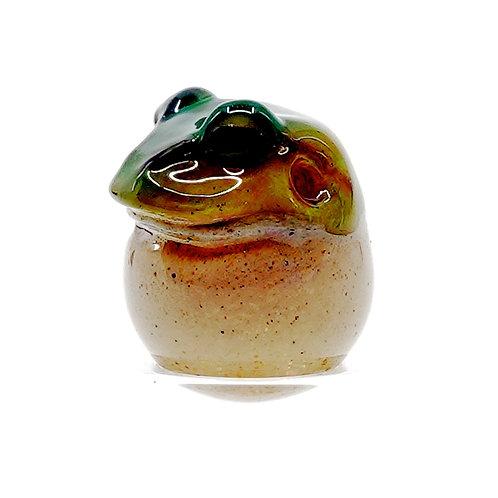 Aquariust terp slurper FROG Marble