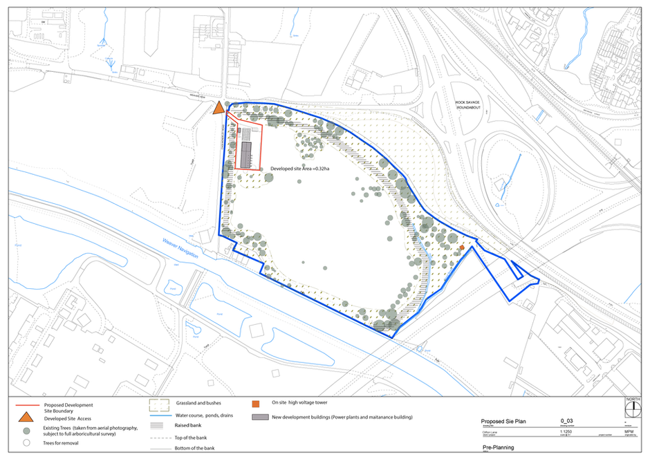 Clifton Road-Proposed Site Plan-Rev A.png