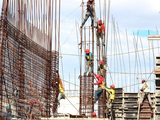 The Costs and Solutions to the Construction Crisis