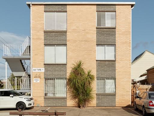Reimagining the Six-Pack Apartment