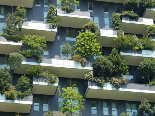 Architects Declare: UK Movement Launches in Australia
