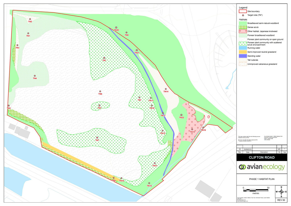 Clifton Road Runcorn_Ecological Constraints Report_V2 ISSUE_10.10 2.jpg