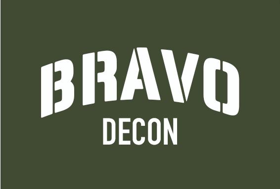 Bravo DECON