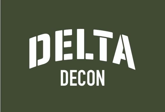 Delta DECON