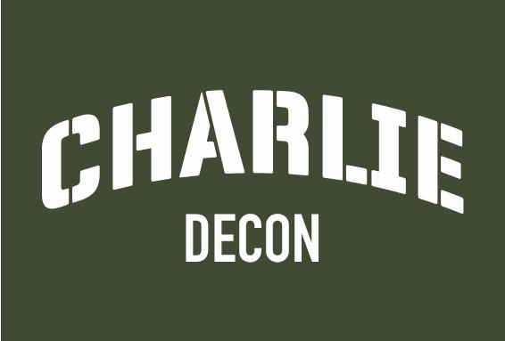 Charlie DECON