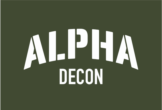Alpha DECON