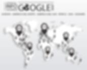 Orígenes geográficos le los usuarios de piedra jamaicana