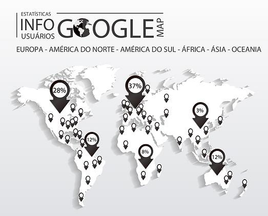 Estatisticas info usuarios - português 2