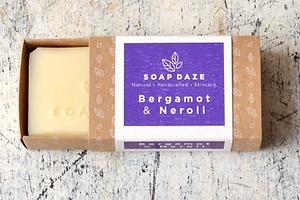 Soapdaze soap