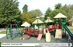 Conway Park - Creve Coeur-MO