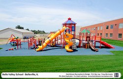 Belle Valley School - Belleville-IL