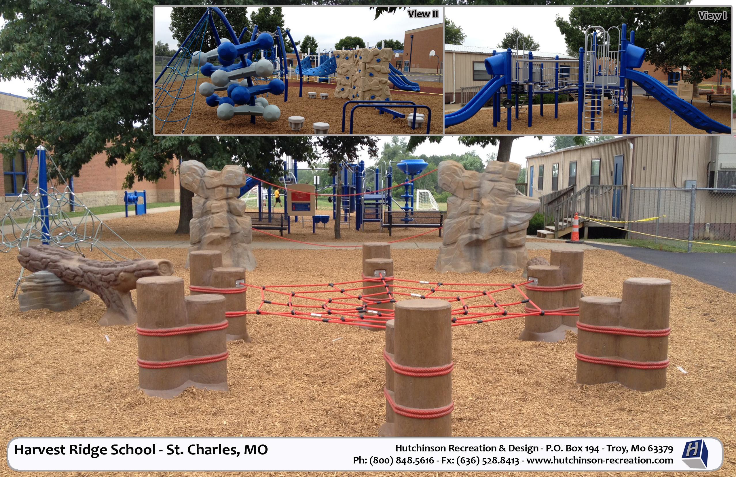 Harvest Ridge School - St. Charles-MO