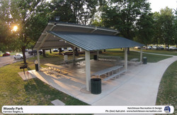 Moody Park - Fairview Heights-IL (Shelter)