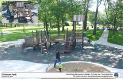 Pioneer Park - Des Peres-MO
