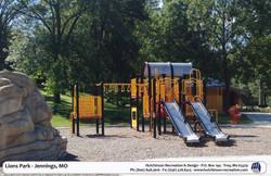 Lions Park - Jennings-MO