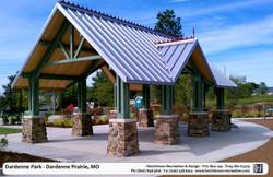Dardenne Park - Dardenne Prairie-MO (Shelter)